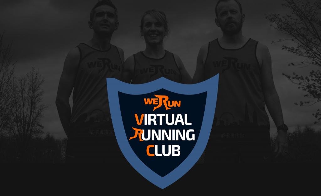 virtual running club